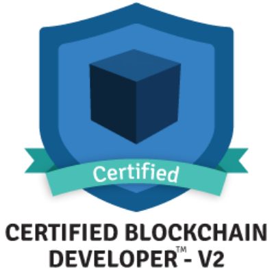 Certified Blockchain Developer